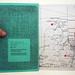 Zine: UFO Dilly Dally - Map
