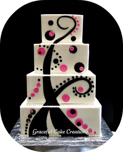Modern Cake Creations