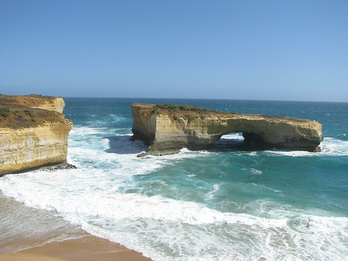 The Arch, Great Ocean Road | by Arthur Chapman