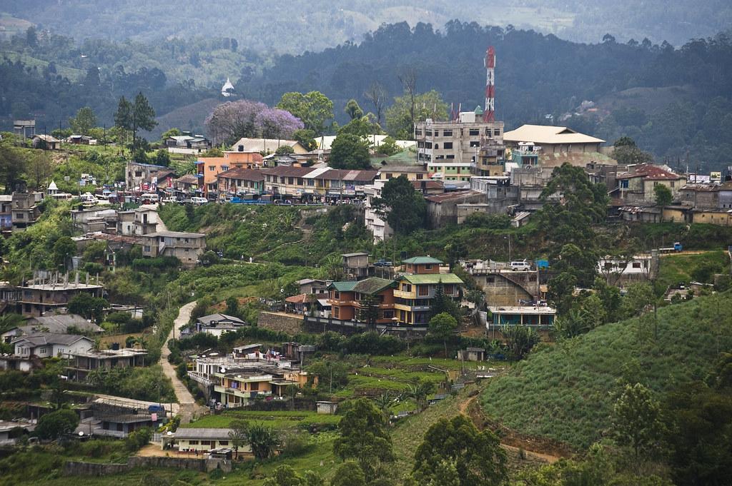 Haputale Sri Lanka Deshan Tennekoon Flickr