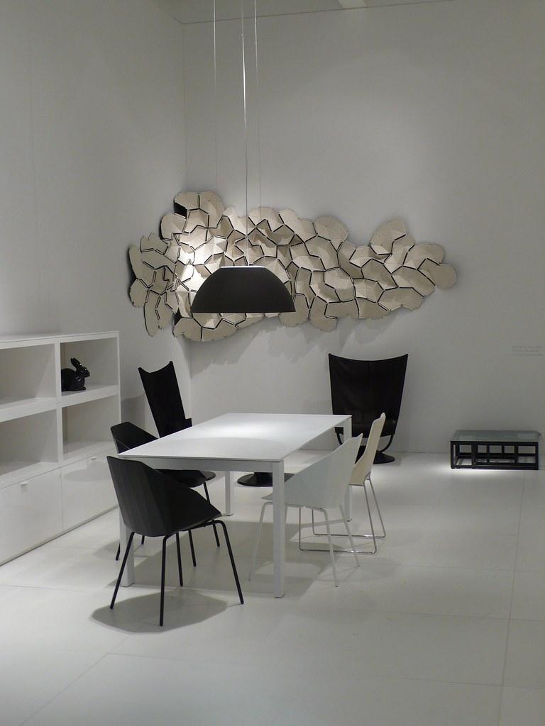 ligne roset milan 2010 1 ligne roset salone internatio flickr. Black Bedroom Furniture Sets. Home Design Ideas