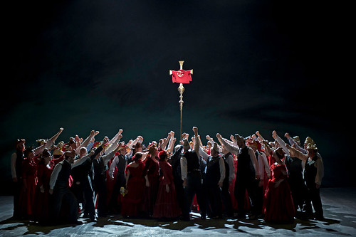 The Royal Opera's Peter Grimes © Clive Barda/ROH 2011 | by Royal Opera House Covent Garden