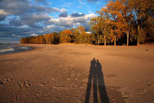 presque isle online dating Because of the diversity of ecological zones at presque isle state park, many different species of plants and wildlife inhabit the park from the shoreline to the climax forest.