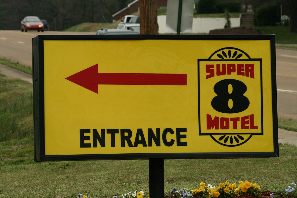 Super  Motel Anaheim Ca Near Disneyland