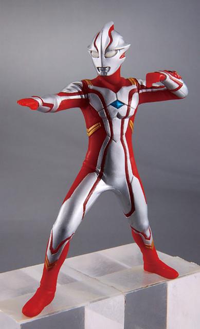 Ultraman Mebius ULTRAMAN MEBIUS - TOY ...