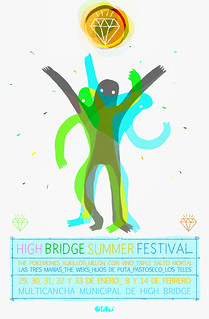 HIGH BRIDGE SUMMER FESTIVAL | by Jorge▲De la Paz