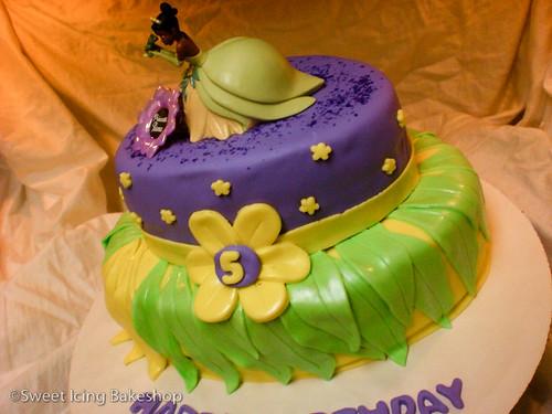 Frog Cake Pan