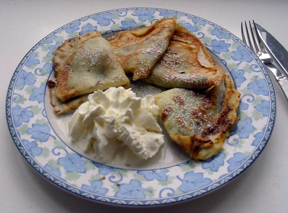 Stonewall Kitchen Pancake Puff Maker Recipes