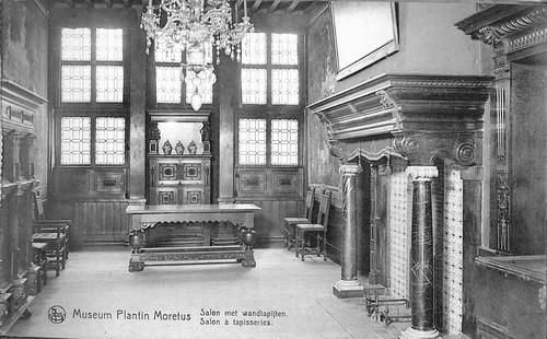 Century Hotel Antwerpen Parken