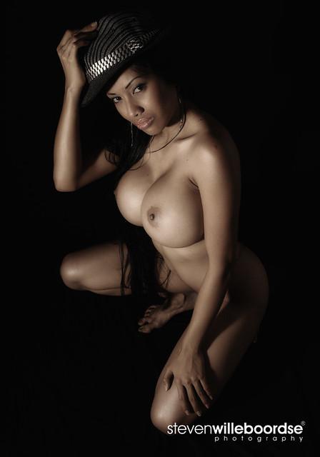 A Boobs Nude