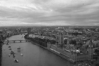 Parliament on the Thames | by CameronDMiller