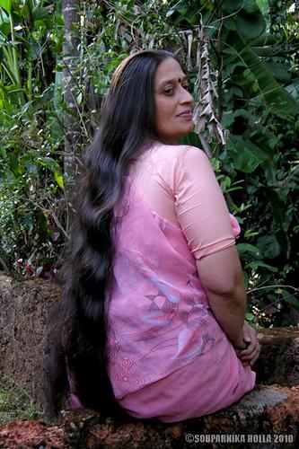bbw Big hair