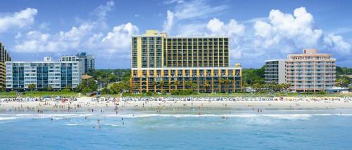 the caravelle resort myrtle beach sc the best myrtle. Black Bedroom Furniture Sets. Home Design Ideas