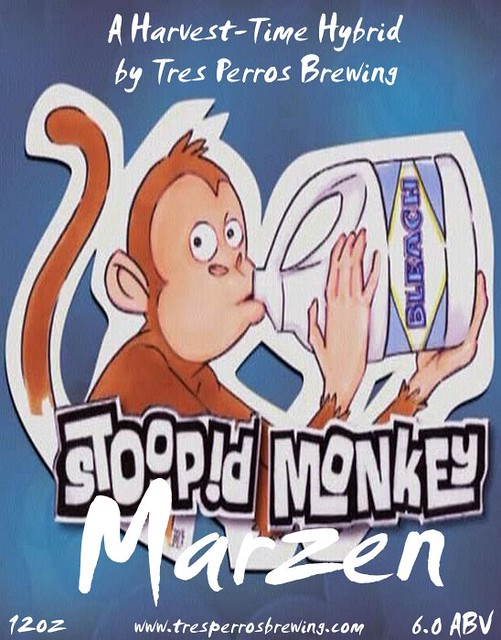 Stoopid Monkey Games Stoopid Monkey Marzen