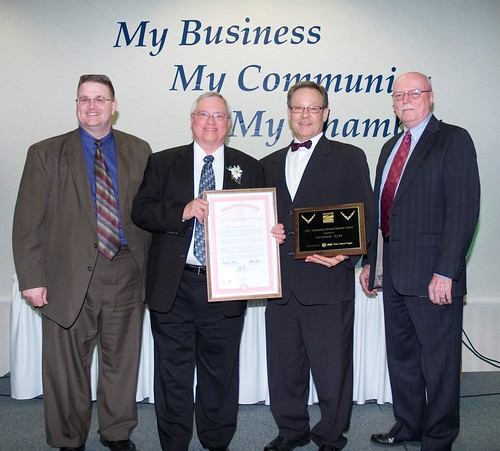 Covenant Eyes: 2010 Outstanding Medium Business of the Year | by Covenant Eyes