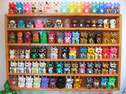 Sofubi Update 19-05-11 | by The Moog Image Dump