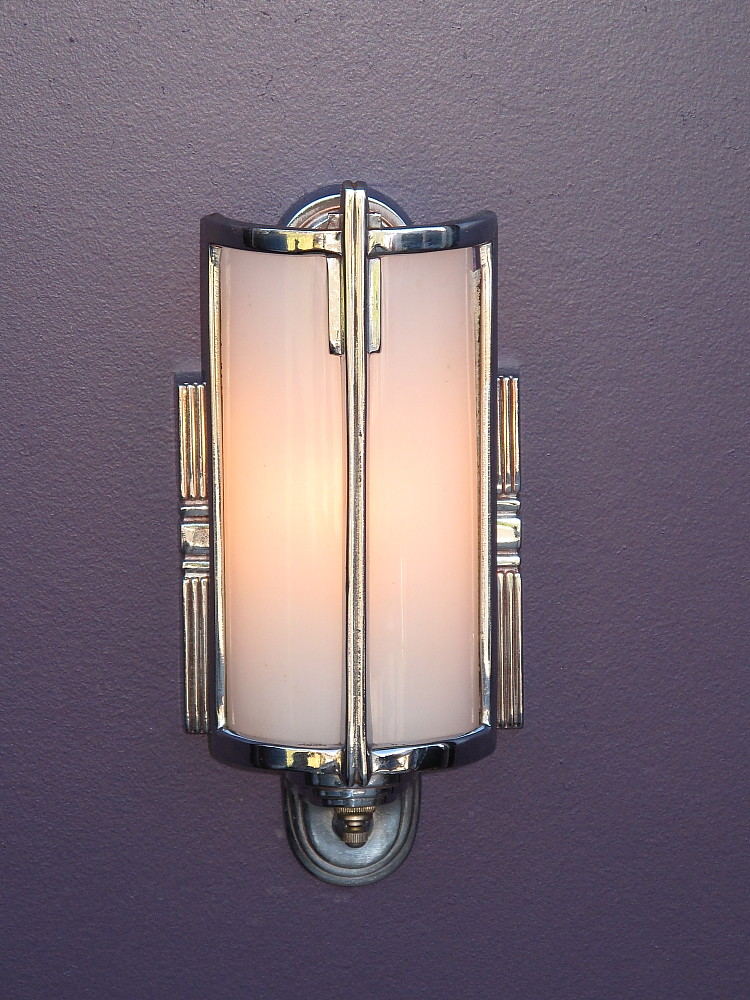 vintage bathroom wall lights vintage chrome bathroom wall light exquisitely simple 21234