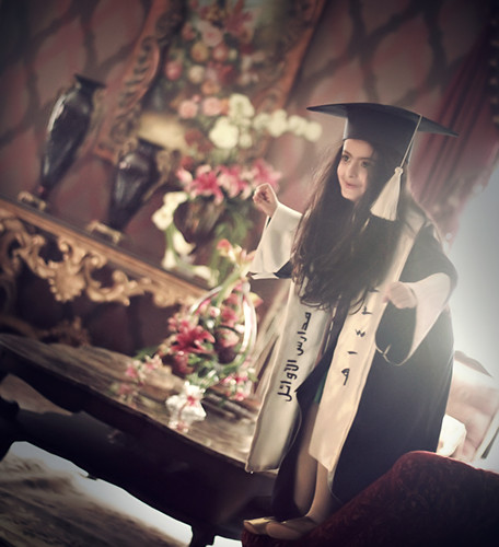 Finally graduated ..❤ | by AFnan Sulaiman ..❤ twitter.com/#!/AFnanSulaiman_
