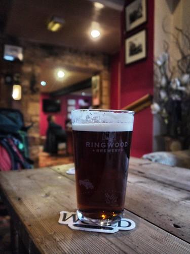 Ringwood Bitter