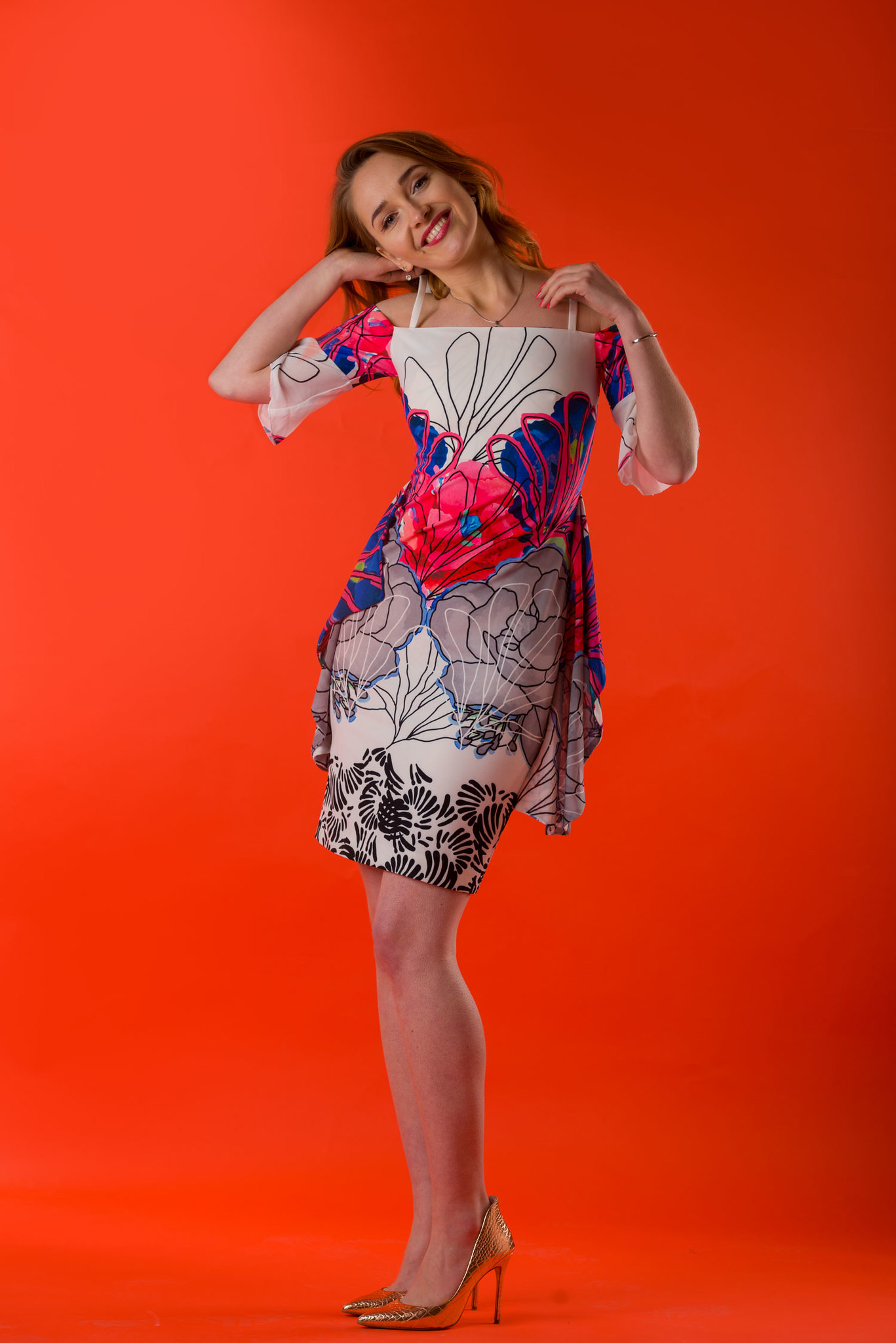 What your Valentine's dress say about you - www.fashionartista.com