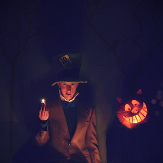Have A Maddingly Happy Halloween! | by Boy_Wonder