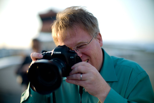 Robert Scoble | by Joi