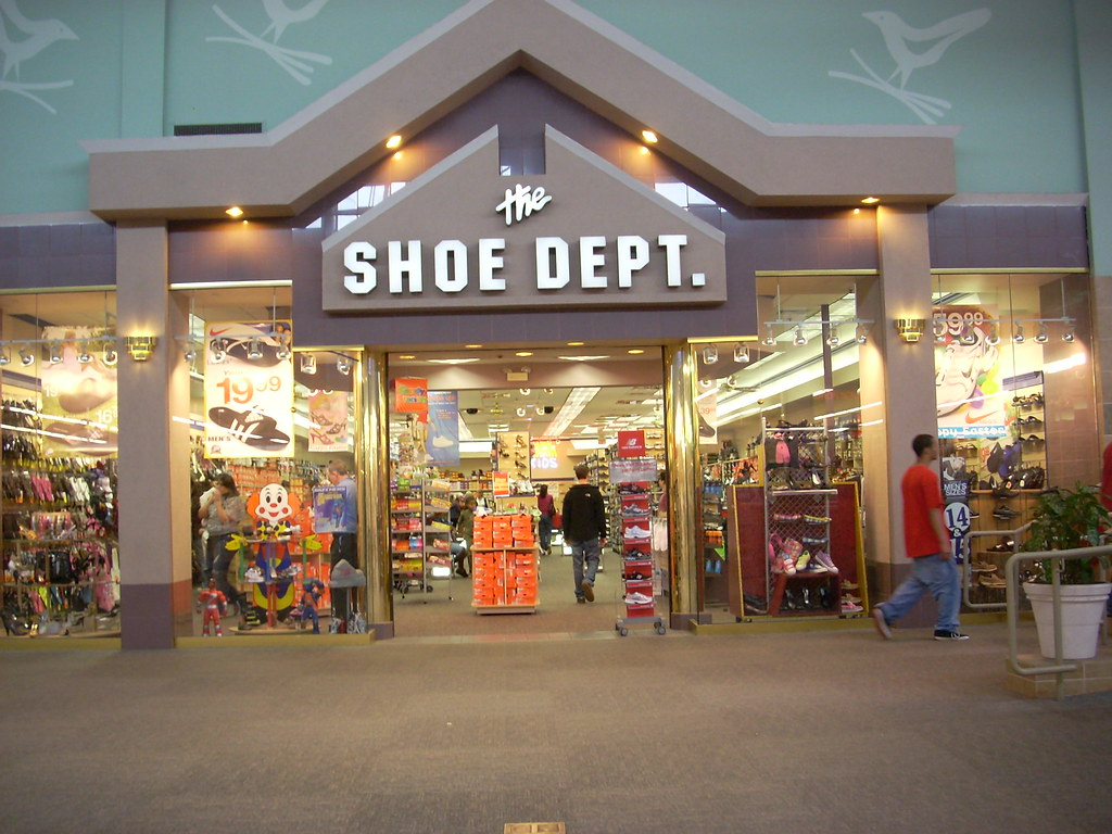 Best Shoe Stores In Asheville Nc
