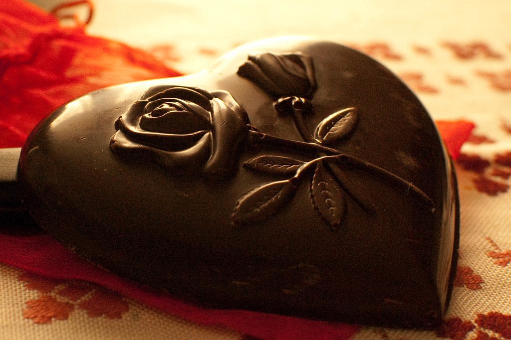 Valentine S Chocolate 1 Ilaria Flickr