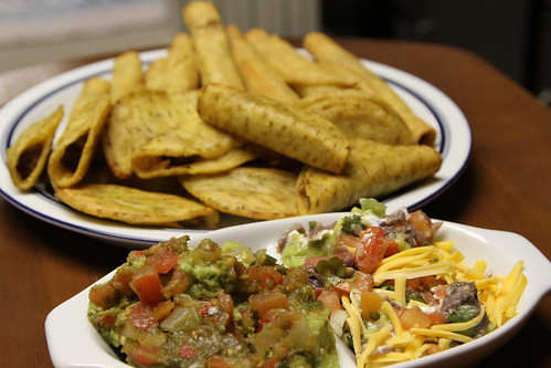 Trader Joe's Mexican Fiesta | by @joefoodie