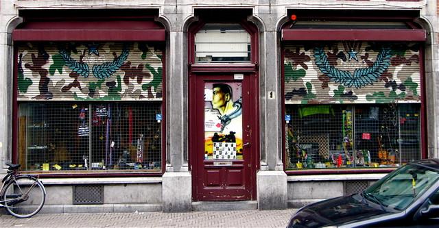 Den Haag  Boekhorststraat   Akbar Sim   Flickr