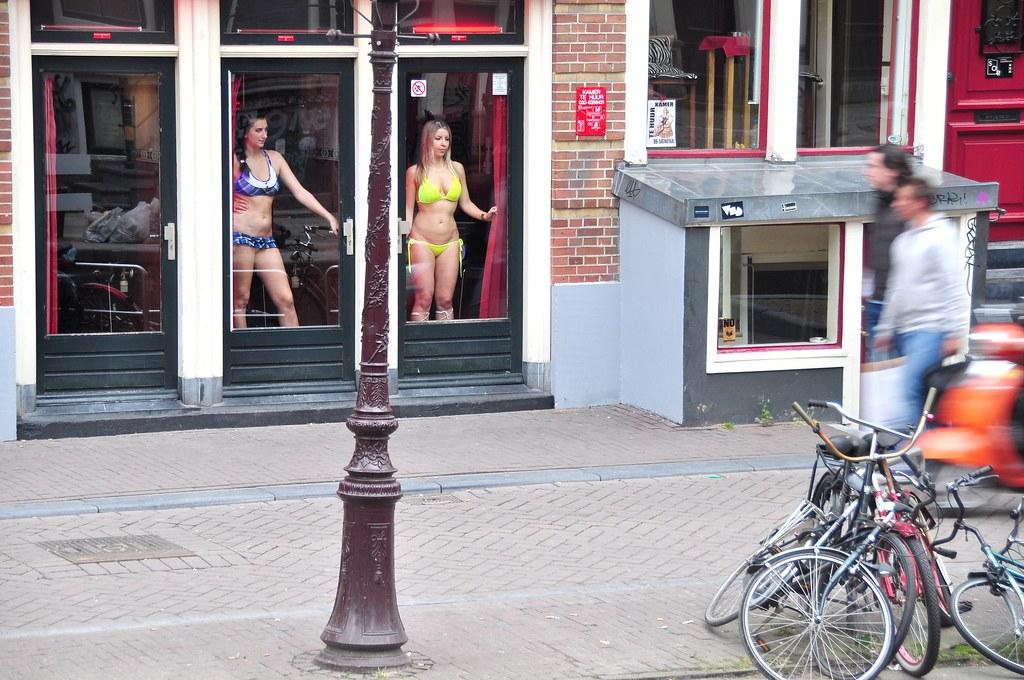 Amsterdam Nutten