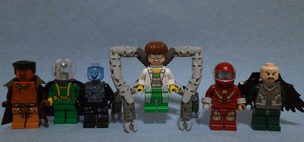 Electro  LEGO Marvel Super Heroes Wiki Guide  IGN