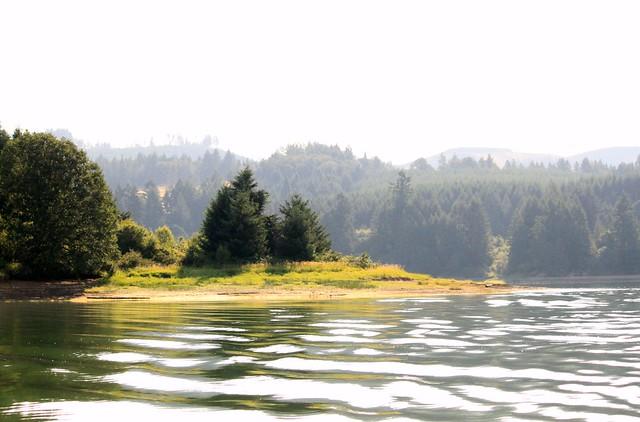 Henry hagg lake flickr photo sharing for Henry hagg lake fishing