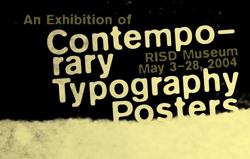 Risd Graphic Design Progream