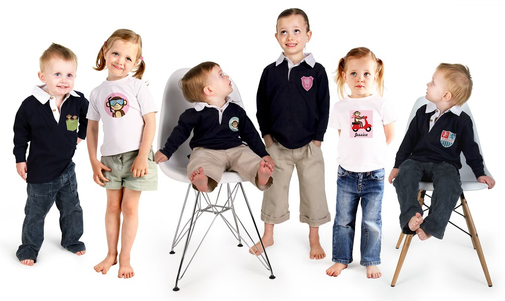 Designer Baby Clothes And Personalised Kids T Shirts Flickr