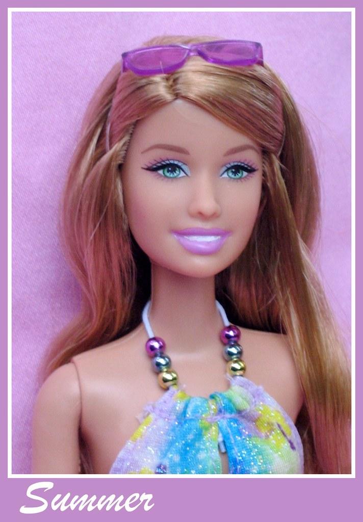 mattel barbie toys : Target