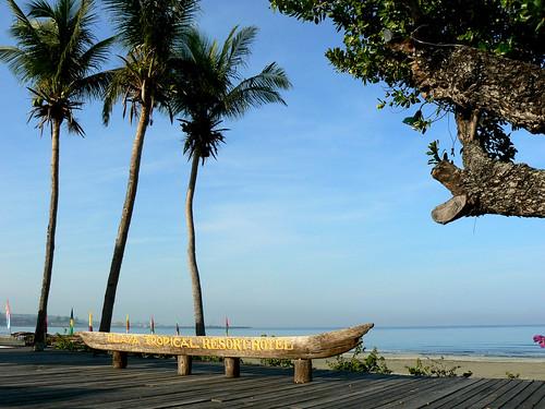 Tropical Beach Resort Punta Cana