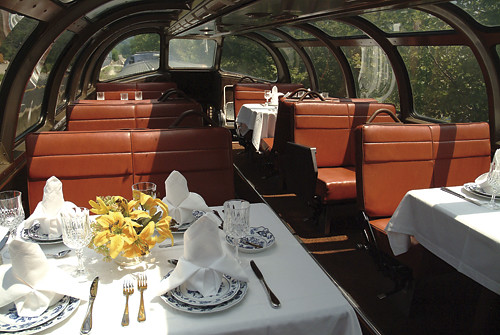private rail car observatory dome private rail cars lik flickr. Black Bedroom Furniture Sets. Home Design Ideas