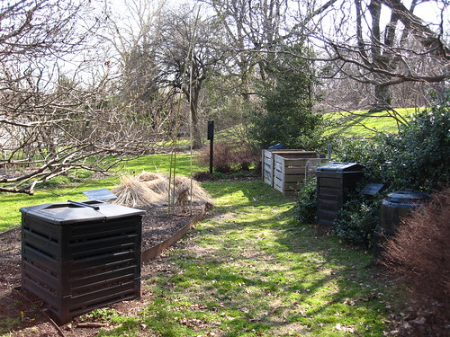 Home Composting Exhibit | by Brooklyn Botanic Garden