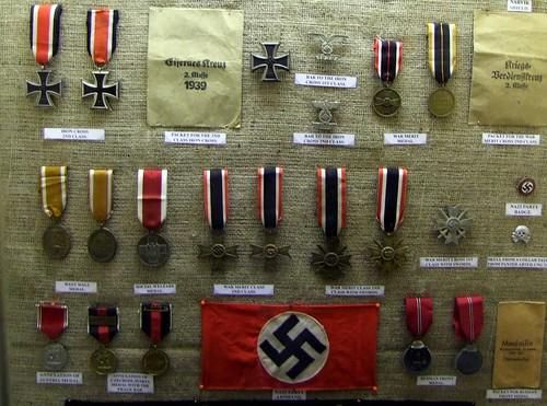 German war medals german war medals ww2 prem sachan flickr - German military decorations ww2 ...