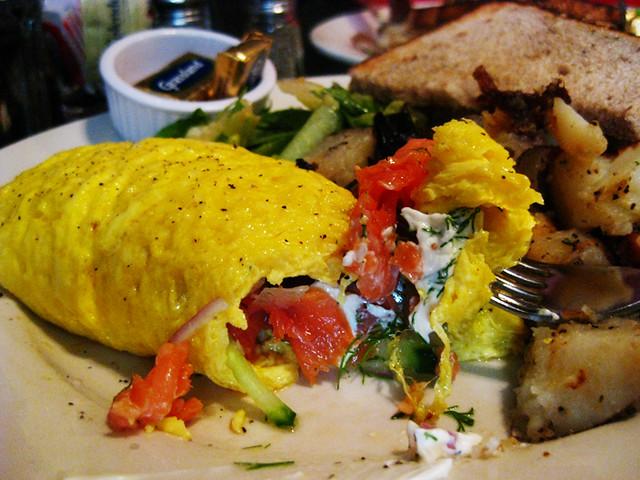 Cafe Orlin New York Reservation