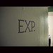 EXP. Stickers