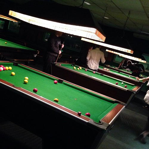 billard montpellier