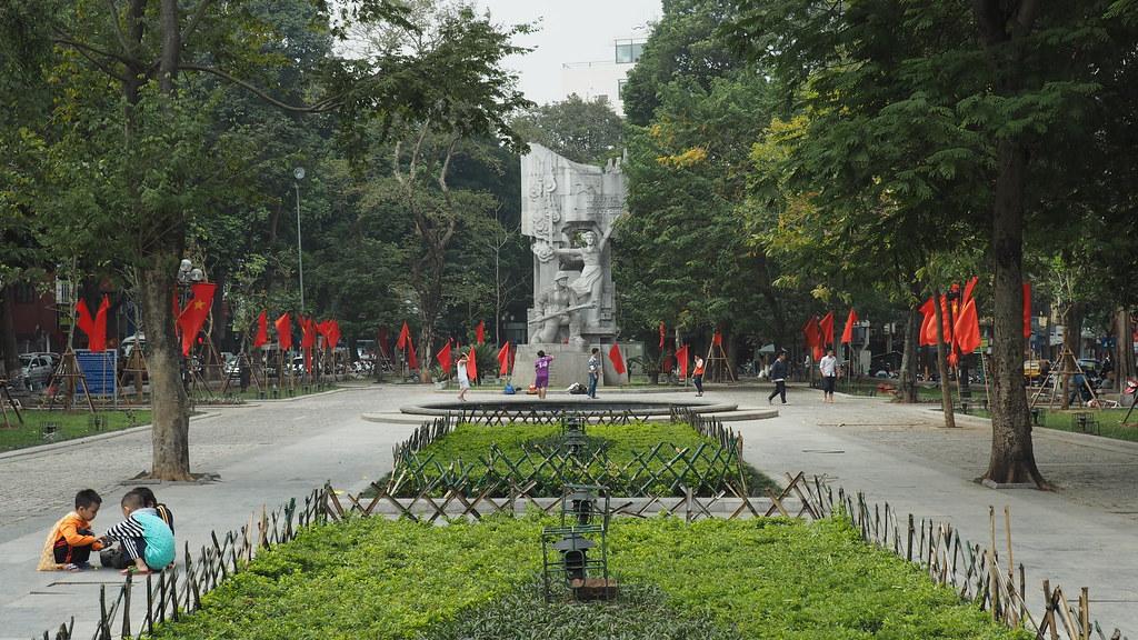 Хошимин - Далат - Хазянг - Ханой - Халонг