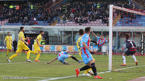 Catania-Taranto 0-0: le pagelle rossazzurre$