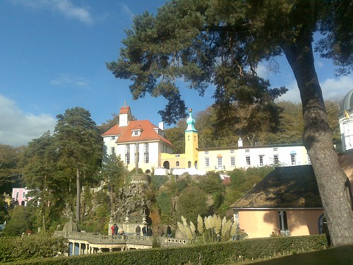 Portmeirion | by Frankie Roberto