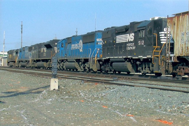 Norfolk southern laporte indiana codeeightythree flickr for Laporte indiana news