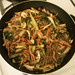Michael and Sujin's japchae
