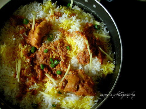 Colors of Biryani | by д§mд