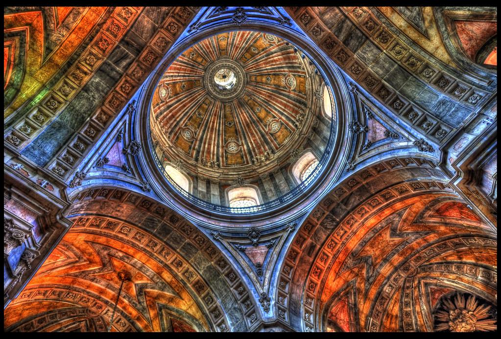 Basílica da Estrela - Lisboa HDR | Basílica da Estrela ...